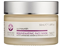 Best Natural Facial Masks to Always Have At Hand