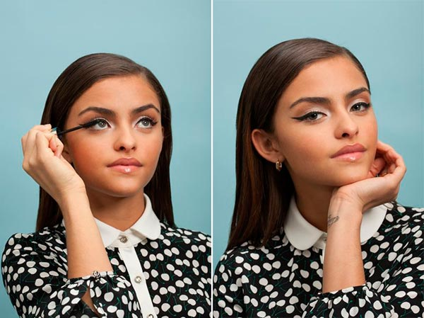Easy Cat-Eye Makeup Tutorials for Every Eye Shape