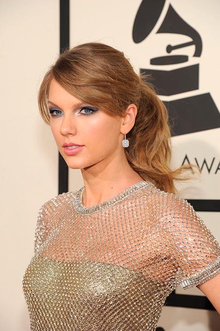 Best Celeb Hairstyles at Grammy Awards 2014