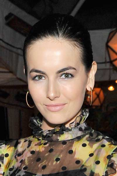 Celebs With the Most Enviable Brows