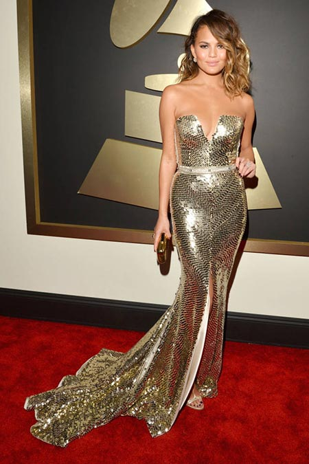 Best Dressed Celebs at Grammy Awards 2014