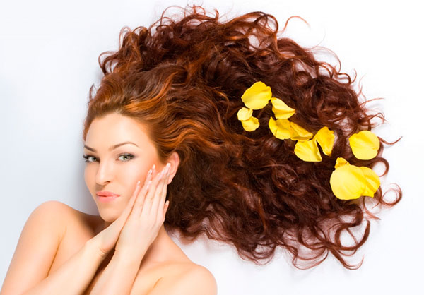 Easy Remedies for Damaged Hair