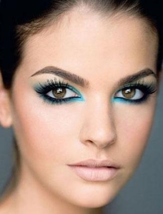 Sizzling Eyeliner Looks Straight From Pinterest