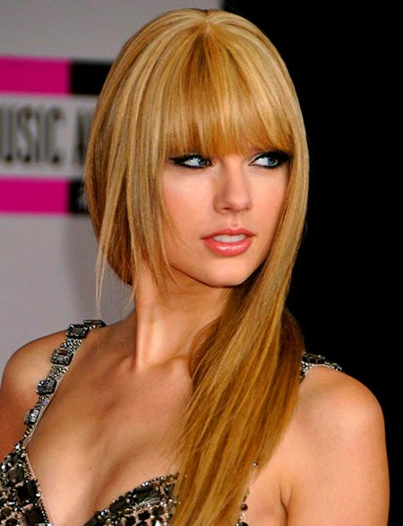 Smart Ways to Grow Out Your Bangs