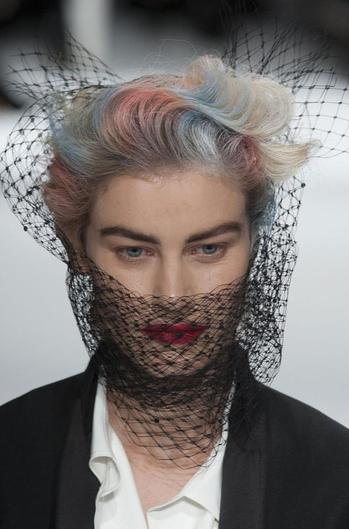 Spring 2014 Couture Best Hairstyles to Copycat