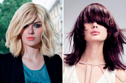 2014 Women Hairstyles for Any Hair Length