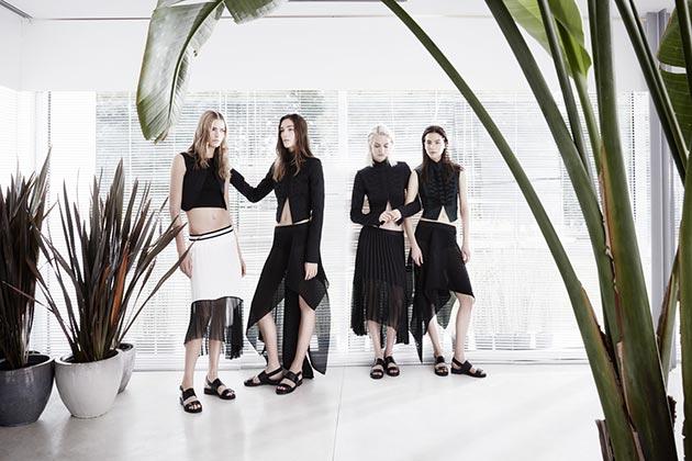 Zara Spring/Summer 2014 Campaign