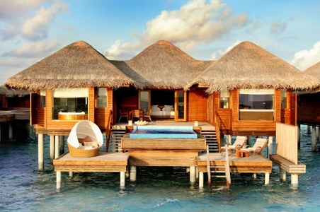 World's Most Luxurious Private Island Escapes