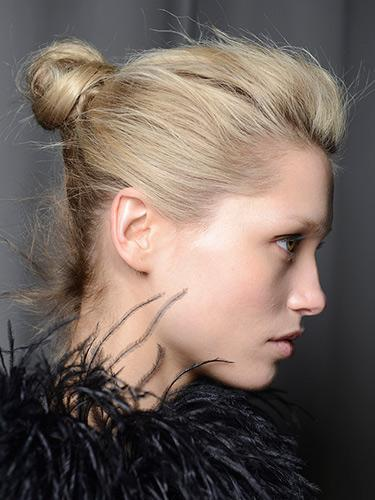 Easy 2014 Runway Hairstyles to Copy