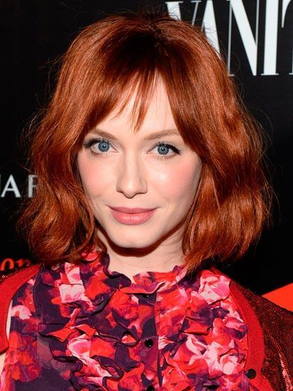Best Red Hair Colors For Every Skin Tone
