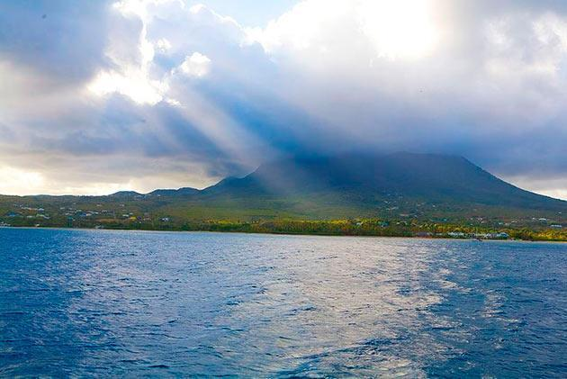 Things to Do While Visiting the Caribbean Island of Nevis