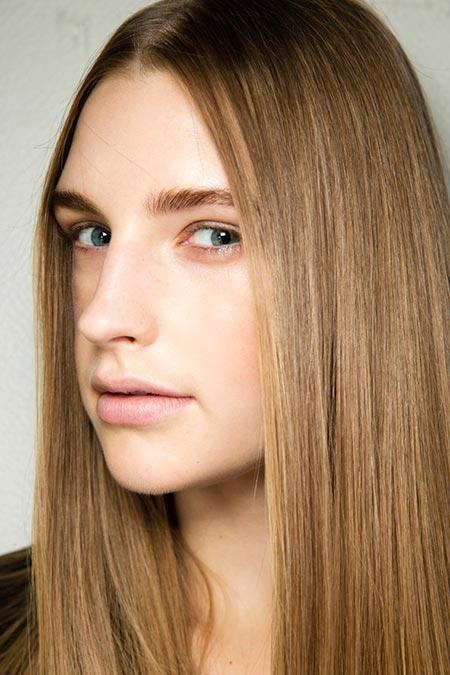 Simple, yet Chic Hairstyles for 2014