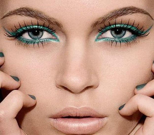 10 Easy Ways To Make Your Eyes Look Bigger Women Hairstyles