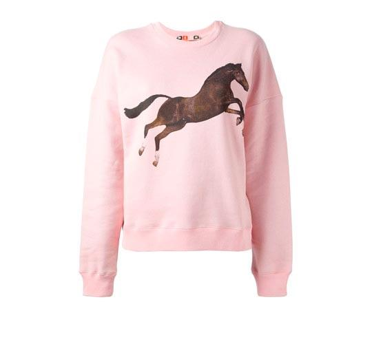Horse Inspired Fashion Pieces to Embrace 2014 In Style