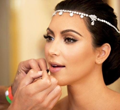 Wedding Makeup Lessons For A Gorgeous Look