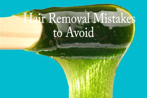 Hair Removal Mistakes to Avoid for Smooth Skin