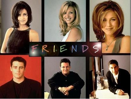 FRIENDS Rerun
