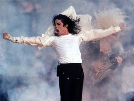Michael Jackson Hologram Performance at the 2014 Billboard Music