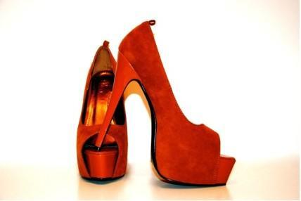 Different Types of High Heels for Your Shoe Collection