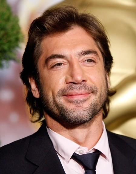 Javier Bardem and Jeffrey Dean Morgan – Separated at birth?