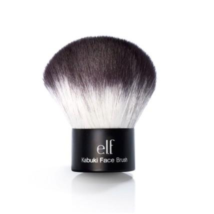 How to Use a Kabuki Brush