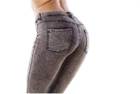Skinny Jeans: Tips for the Curvy Girl