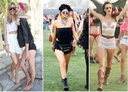 Top Coachella Trends