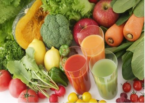 What Can Juice Cleansing Do for the Body?