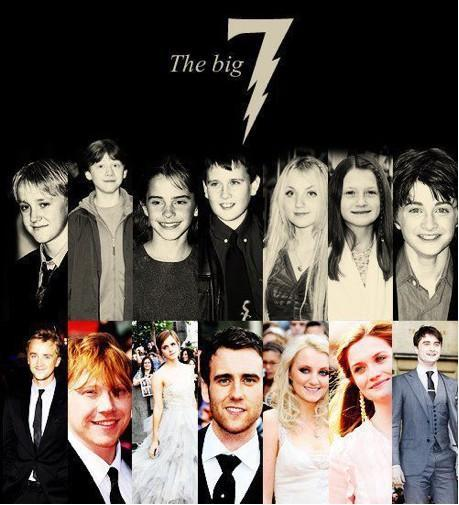 Harry Potter Cast – Where are They Now?