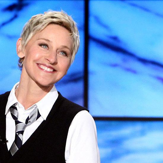 Why People Love Ellen DeGeneres 2