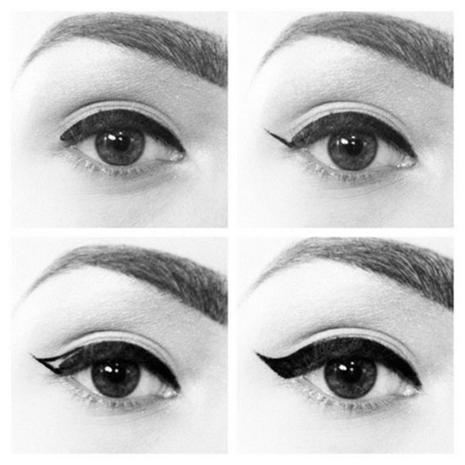 waterproof eye makeup
