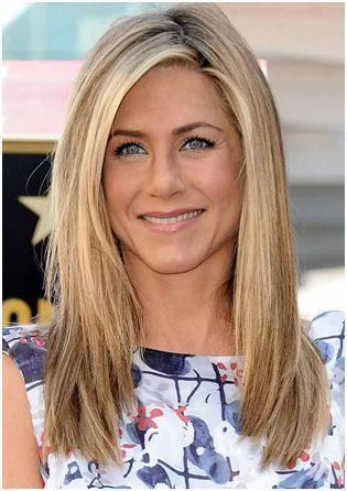 The Many Hairstyles Of Jennifer Aniston Women Hairstyles