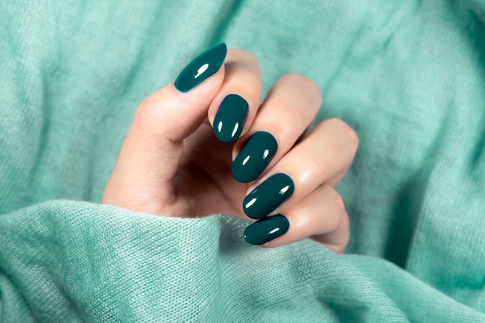 Best Nail Colors For Fall Women Hairstyles Makeup Trends Nail