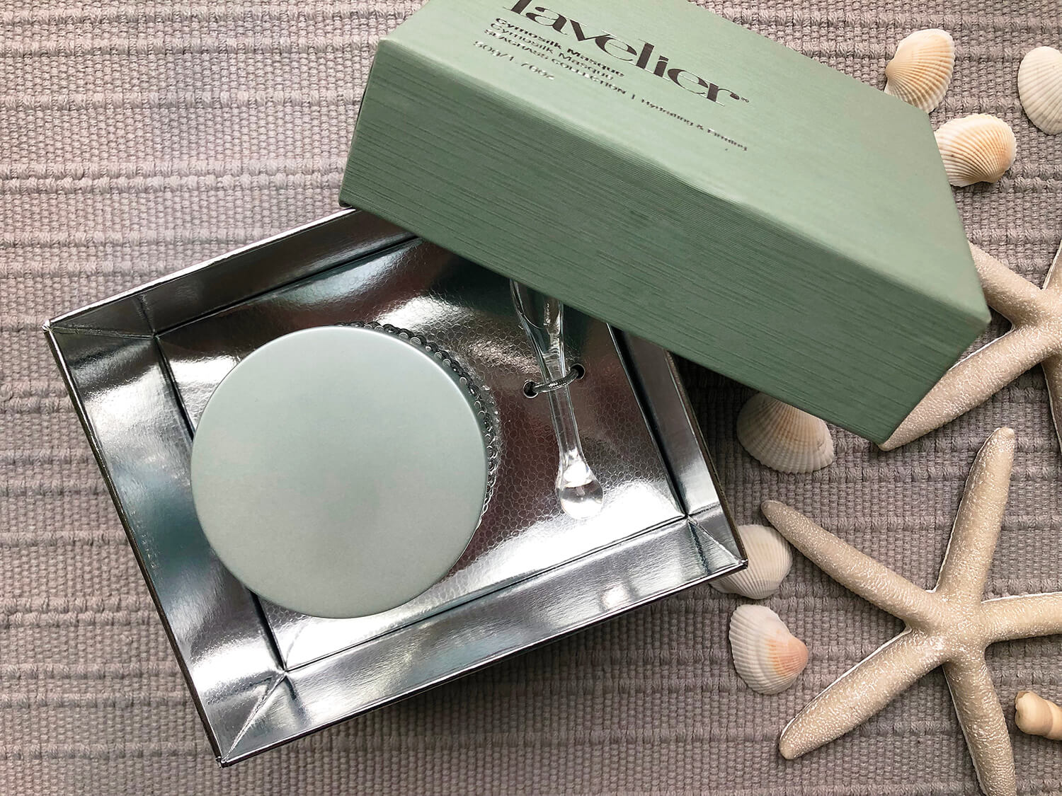 Lavelier Review: Seagrass Collection | Women Hairstyles, Makeup