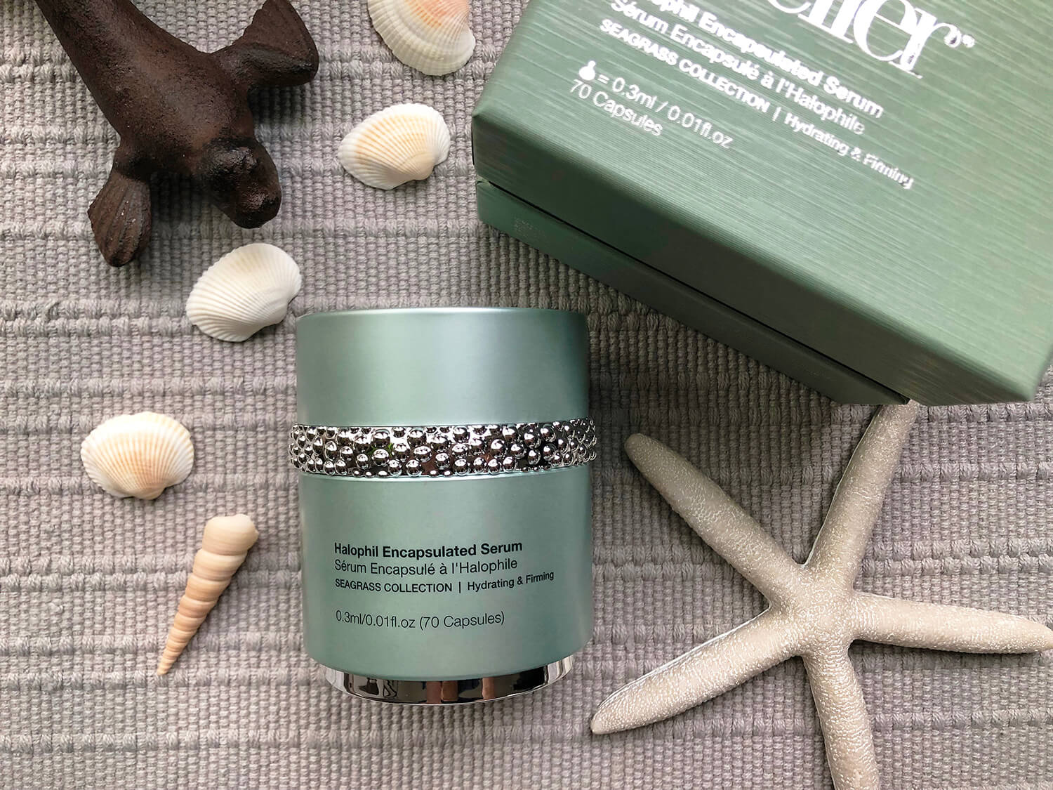 Lavelier Review: Seagrass Collection   Women Hairstyles, Makeup